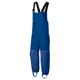 VAUDE Kids Red Owl II Pants hydro blue